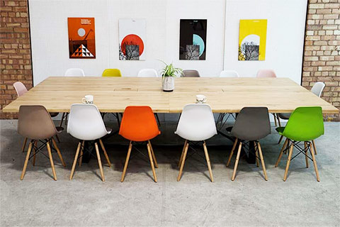 LARGE OFFICE TABLES