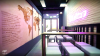 Chatime Liverpool Cafe Fitout
