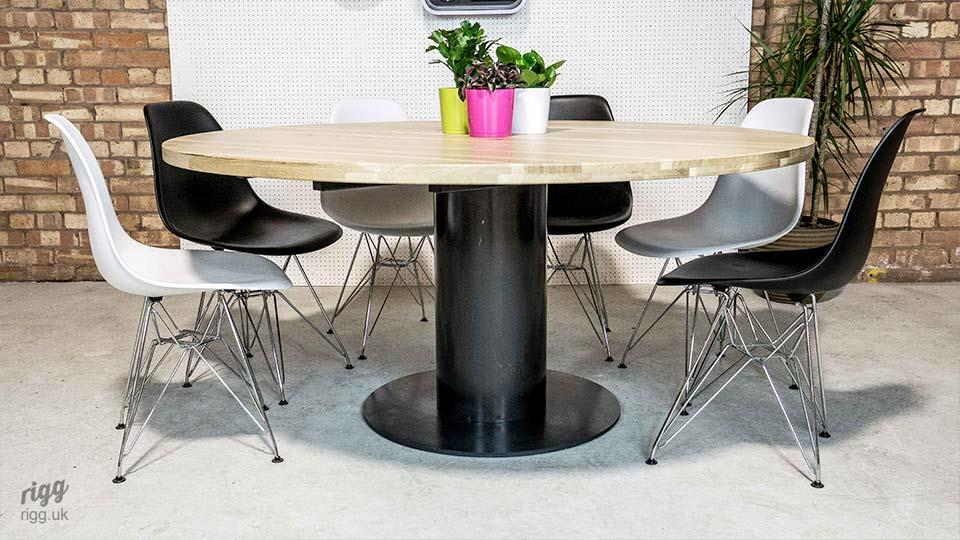 Related Subjects. Industrial Table · Round Tables