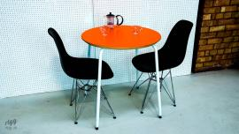 Simpl Round Cafe Bistro Table