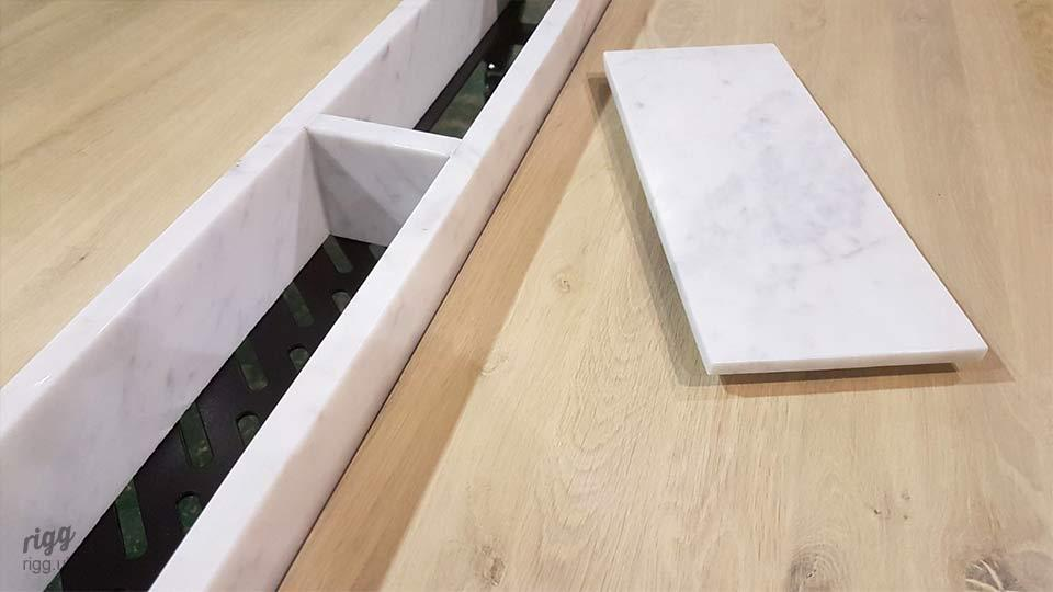 Marble Cable Management