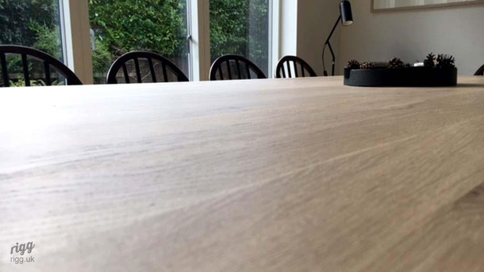 Character Oak Top
