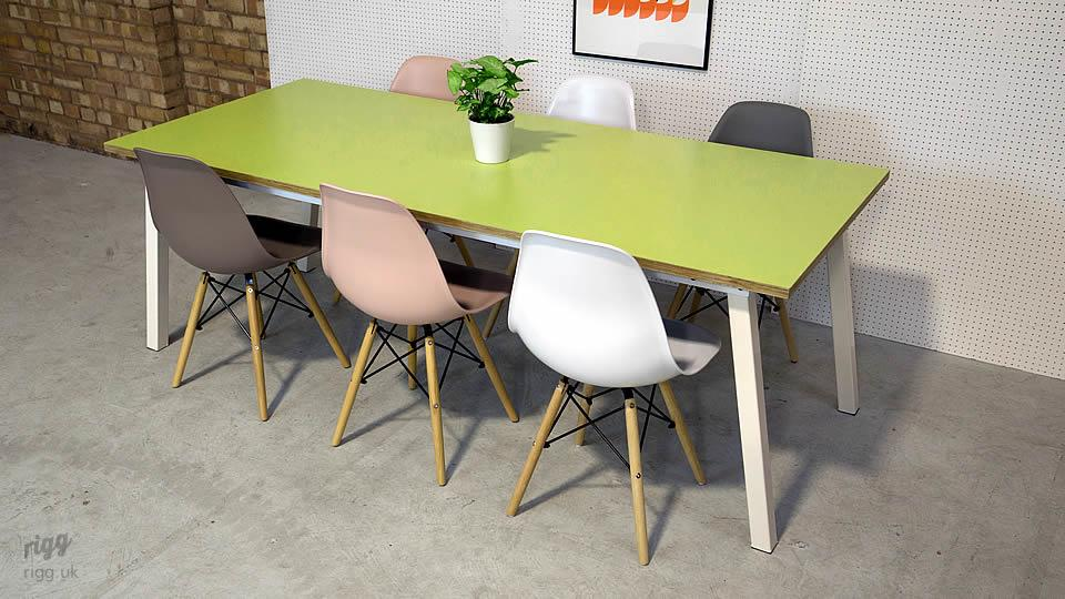 Dining Table Wisabi