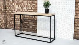 Grafik Cuboid Hall Table