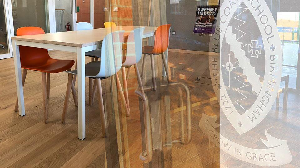 Educational Furniture for Schools & Colleges
