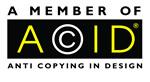 ACID Logo - Rigg